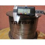 Нихром Х20Н80 проволока ф 0.3 мм