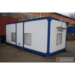 ДЭС (ДГУ) Дизель-генераторы в контейнере СЕВЕР АД-75С-Т400-2РН, АД-75С-Т400-2РК (ЭД75-Т400-2РН, ЭД75-Т400-2РК)