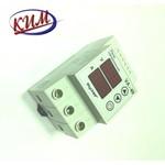 Реле напряжения с контролем тока VA-32A