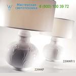 Настольная лампа 22008P/1 Giulia Mangani