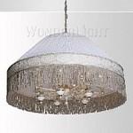 L 3038/5+5.17 3038 Paderno Luce, Подвесной светильник