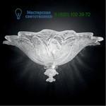 Sinfonia 1141/A1 B GR.CR настенный светильник Sylcom