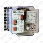 Двухфазное реле максимального тока РСТ-42ВУ с независимой выдержкой времени, токовой отсечкой и указательным реле