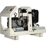 Генератор FG WILSON P16.5E2S (16.5 кВт / 16.5 кВА) однофазный дизельный