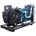 Дизельный генератор GMD550