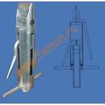 Инструмент для натяжения и резки монтажной ленты OPV