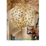 0325.36.3.R2R/KpT Kolarz Flora подвесной светильник