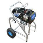 HYVST SPT 650 окрасочный аппарат безвоздушного распыления краски