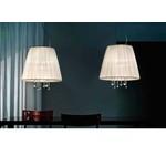ES0700SO04AVAL Hermitage подвесной светильник Evi Style