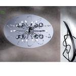 Потолочный светильник DL 7-392/6 chrom/oval Orion
