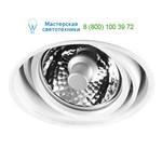 Matt white PSM Lighting 1478.1M, светильник > Ceiling lights > Recessed lights