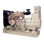 Дизель генератор GF130