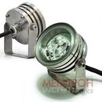 Светодиодный светильник подводный IP68