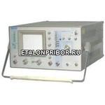 С1-97 осциллограф двухканальный широкополосный