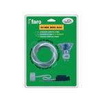 KIT MOVIL Rust 1L GU10 50W 43204 Faro, точечный светильник