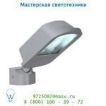 11805/72/36 Lucide FLOODLIGHT 2xE27/23W incl Spike Grau уличный светильник