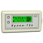 Индикатор ёмкости аккумуляторов Кулон-12ns (Арт. 06-0101-01206)