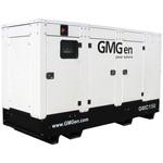 Дизельная электростанция GMC150S
