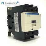 LC1D80Q5 Контактор магнитный пускатель 80 Ампер для запуска 37 кВт двигателя, LC1D8011 380 Вольт АС