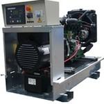 Дизельный генератор Lister Petter LWX 27 (Англия)