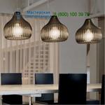 Sylcom Segno 2541/32 FU подвесной светильник