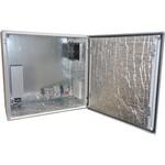 Термошкаф  с обогревом и вентиляцией VT-405021-75