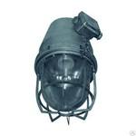 Светильник РСП 38-250УХЛ с решеткой (1ExdsIICT4)