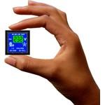 Цифровой щитовой вольтметр ВР-М01-29СД АС15-300В УХЛ4