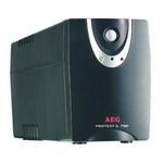 ИБП 700 ВА - AEG Protect A. UPS