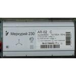 Меркурий 230АR-02 C 10-100А; 3*220/380В; 1,0/2,0  (снят с производства в 2014 году)