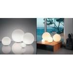 Artemide светильник Dioscuri tavolo table light, Depends on lamp size