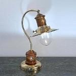 Favel 4984 KF/4984/LT, Лампа настольная