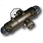 Светильник люминисцентный рудничный ЛСР(К)1-127, ЛСР(КС)-2, ЛСР(К)-2