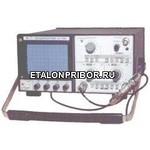 С1-134 осциллограф двухканальный универсальный