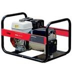 WHS 200DC FUBAG (MMA), Сварочный генератор бензиновый WHS 200DC FUBAG (MMA)