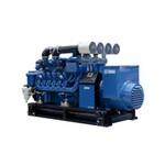 SDMO Exel X1540 (1232 кВт /1540 кВА) трехфазный дизельный