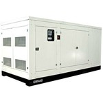 Дизель генератор GMI440S