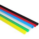"""трубка термоусадочная """"PBF"""" 1,6/0.8 разноцветная (1м)"""