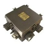 Коробки соединительные КРН-250 (металлические)