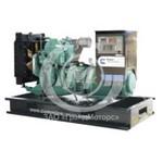 Дизельная электростанция  GMC350 номинальной мощности - 315 кВА