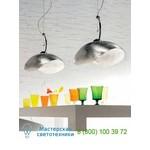 Bakara Contract 376322 2A A подвесной светильник LuceCrea