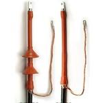 Концевые муфты тип: 1 ПКВТ-10 (1 ПКНТ-10)