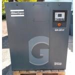 Продается б/у винтовой компрессор GA 30 (Atlas Copco)