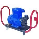 Petroll EX насос для перекачки бензина керосина Напряжение 220 В