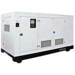 Дизельный генератор GMD330S