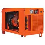 Электрический компрессор СВЭ4/0.7 стационарный 30 кВт(в кожухе)