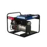 Бензиновый генератор grandvolt GVI 6600 M ES 35L