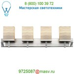 Isobar 4 Light Bath Bar Philips Consumer Luminaires
