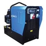Бензиновый генератор GenSet MG 12 I-H/AE
