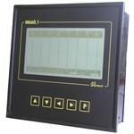 Цифровые измерители-регистраторы М660